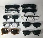 Lotto di 10 occhiali da sole / da vista Persol
