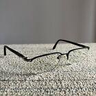 Persol Eyeglasses Montature per occhiali Nero 2398-v 986 52-17-140
