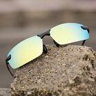 Occhiali da sole da uomo Aviator HD Polarizzati Occhiali per lo sport all'aperto